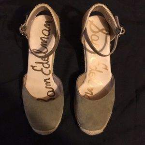 Sam Edelman Women sandals size 9M